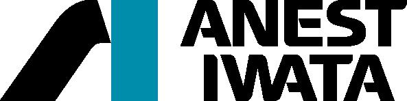 アネスト岩田株式会社のロゴ