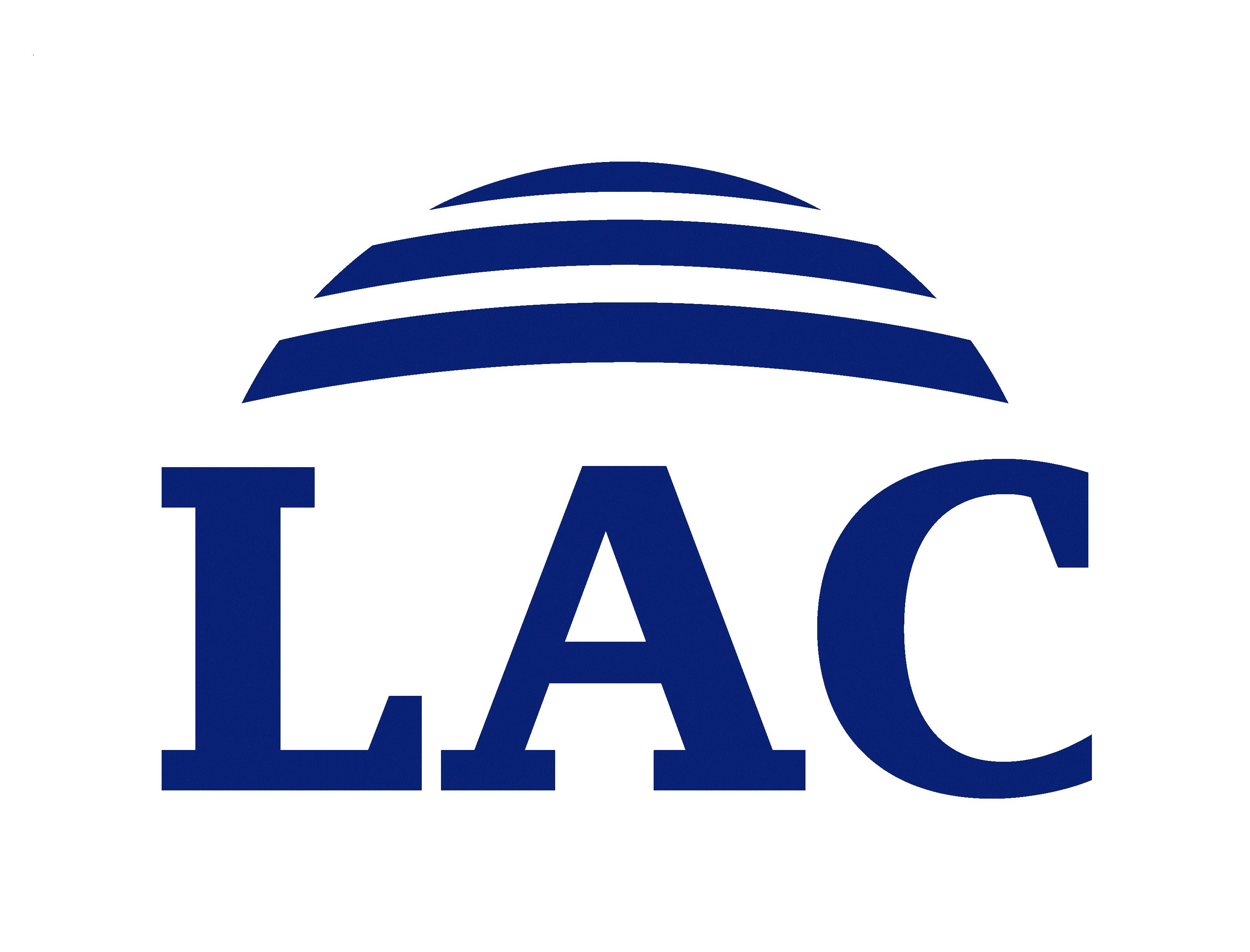 株式会社ラックのロゴ